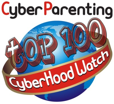 Top 100 CyberParenting Sites